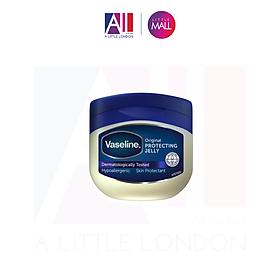 Sáp dưỡng đa năng Vaseline 100% Pure Petroleum Jelly Original 250ml (Bill Anh)