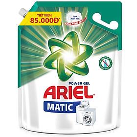Nước Giặt Ariel Đậm Đặc Dạng Túi 3.6kg