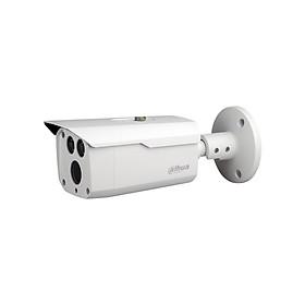 Camera HD-CVI thân trụ 4.0 Mega Pixel hồng ngoại 80m ngoài trời Dahua HAC-HFW1400DP - Hàng nhập khẩu