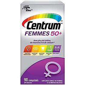 Centrum for Women 50+, 90 tabs