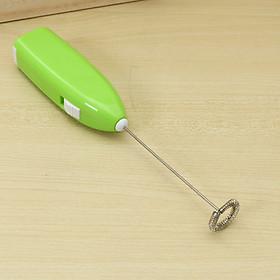 Cây đánh trứng mini chạy bằng pin