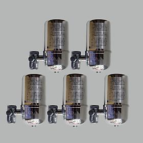 Combo 5 máy lọc nước tại vòi cao cấp - Chính hãng