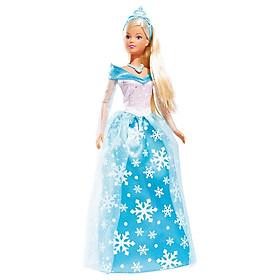 Đồ Chơi Búp Bê Công Chúa Băng Giá Dành Cho Bé STEFFI LOVE Ice Princess 105732838 - Hàng Chính Hãng