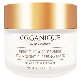 Mặt Nạ Ngủ Chống Lão Hóa Organique Precious Age-Reverse Overnight Mask SP-OAC-003172 (100ml)