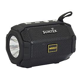 Loa Bluetooth Suntek Kimiso Plus Kiêm Đèn Pin KMS-92 - Hàng Chính Hãng