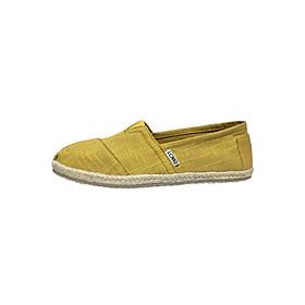 Giày Vải Nam TS78
