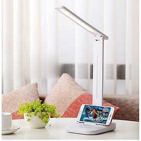 Đèn học để bàn chống cận H77 - Đèn đọc sách - Đèn LED bàn làm việc - Đèn học nhiều chế độ ánh sáng phù hợp với mắt