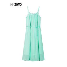 Đầm Nữ The Cosmo WILLOW DRESS 3 Màu TC2005244