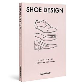 Hình đại diện sản phẩm Fashionary Shoe Design: A Handbook for Footwear
