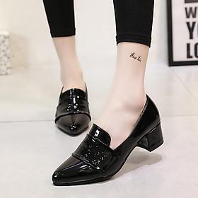 Giày Búp Bê Nữ G38