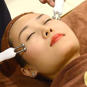 Skin Detox - Dịch vụ thải độc tố da mặt, láng mịn ngay lần đầu tiên sử dụng tại Shi Beauty Spa