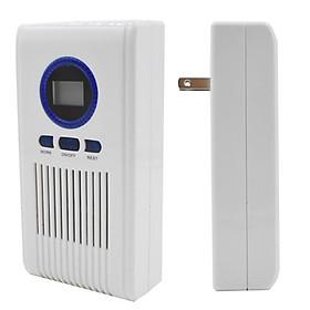 Ozone  Generator Air  Purifier Ozonizer  Cleaner Air  Freshener For  Home  Bathroom 220v  100mg