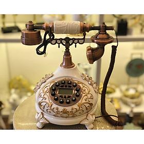 Điện thoại bàn Tân Cổ Điển 208