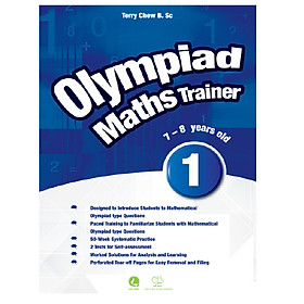 Olympiad Maths Trainer 1