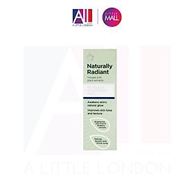 Kem dưỡng đêm peel da AHA Naturally Radiant Glycolic Overnight Peel - 30ml