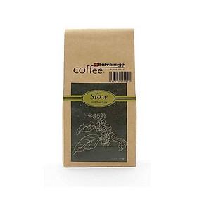Cà phê rang xay SLOW 250gram - Bùi Văn Ngọ Coffee
