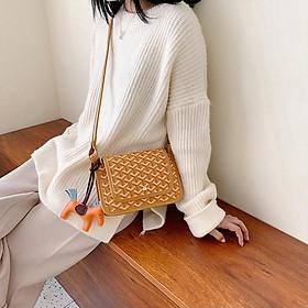 Túi đeo vai phong cách Hàn Quốc