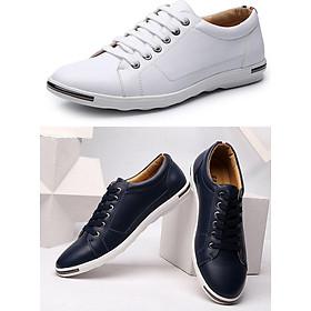 Giày Sneaker, giày thể thao nam big size cỡ lớn 44 45 46 47 48 cho chân to - SK004