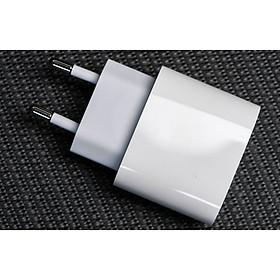 Sạc điện thoại Iphone 12, Ipad- máy tính bảng , 20W USB-C POWER
