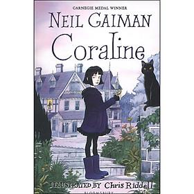 Coraline (Carnegie Medal Winner)