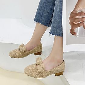 Giày nữ giày thể thao giày thường 209