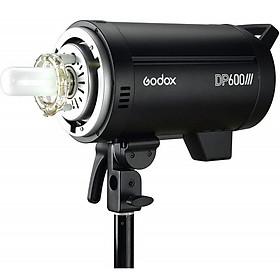 Đèn Flash studio Godox DP600 III. Hàng chính hãng.