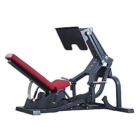 Máy tập đùi, nhón bắp chuối Gym TigerSport Premium TGP-460