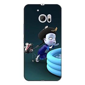 Ốp Lưng Cho HTC 10 - Mẫu 128