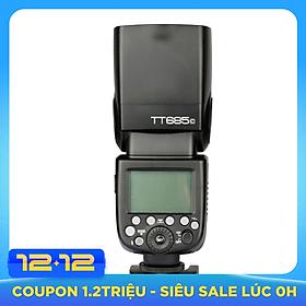 Đèn Flash Godox TT685N Cho Nikon - Hàng Chính Hãng