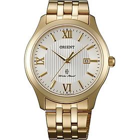 Đồng hồ Nam dây kim loại Orient FUNE7003W0