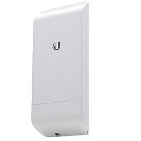 Thiết bị wifi chuyên dụng Ubiquiti AirMax Nanostation Loco M2 - Hàng chính hãng