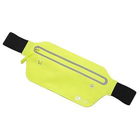Multifunctional Waist Belt Ultra Light Waist Pouch Waterproof Waist Bag Outdoor Running Bag Riding Bag Women Men Sport