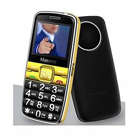 Hình đại diện sản phẩm Điện thoại cho người già Masstel Fami S2 Xanh dương (Hàng chính hãng)