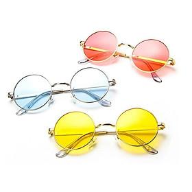 Universal Sunglasses Men And Women Fashion Sunglasses Sunshade Metal & Resin