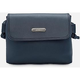 Túi đeo chéo nữ IDIGO FB2-126-00