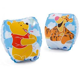 Phao tay cho bé gấu Pooh Intex 56663