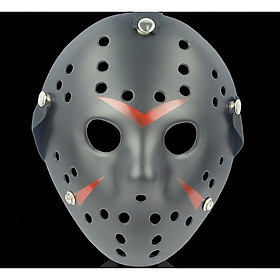 Mặt nạ Jason - Đen