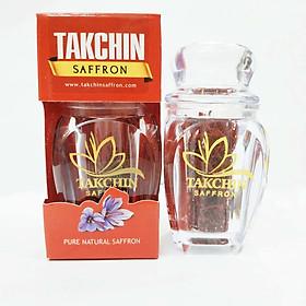 Nhụy hoa nghệ tây Takchin Saffron - Gohar đỏ 1g