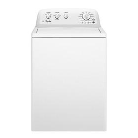 Máy Giặt Cửa Trên Whirlpool 3LWTW4705FW (15kg) - Hàng Chính Hãng