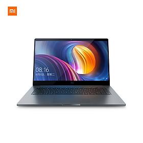 Laptop Xiaomi Pro 15.6 i7-8550U 16GB 256G GeForce MX250 2G Notebook 2400MHz DDR4 - Xám - Hàng Chính Hãng