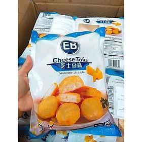 Cá Viên Đậu Hủ Phô Mai EB Cheese Tofu Malaysia