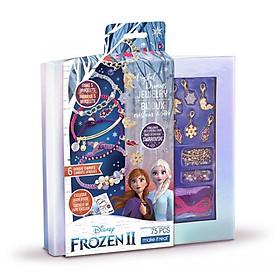 MAKE IT REAL Bộ thiết kế vòng tay Frozen x Swarovski 4380MIR