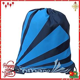 Túi đựng đồ bơi bơi dây rút hoạ tiết thời trang năng động thiết kế nhỏ gọn, thông thoáng giúp bạn có thể đựng được những đồ đạc bị ướt, chất liệu vải chắc chắn không bong tróc