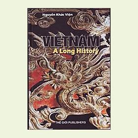 [Download Sách] Việt Nam A Long History