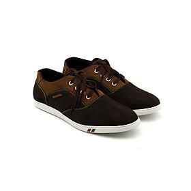 Giày da bò thể thao VO VP09_3660