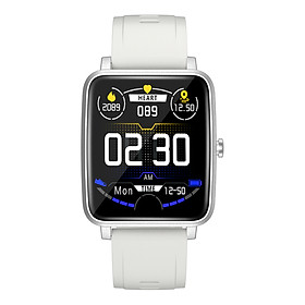 1.4-inch Smart Watch for Men Women Heart Rate Blood Pressure Monitoring Multi-Sport Mode Fitness Watch Secientific Sleep