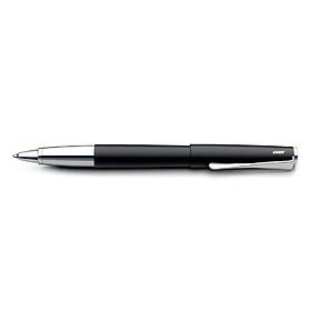 Hình đại diện sản phẩm Bút Bi Nước Cao Cấp Lamy Studio black Mod. 367