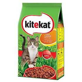 Đồ Ăn Cho Mèo Kitekat Vị Cá Ngừ Dạng Túi 1.4 Kg