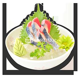 [Chỉ giao HCM] - Cá Trích Ép Trứng Nhật Bản