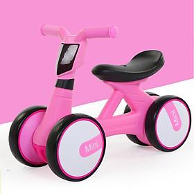 Xe chòi chân Minibike cho bé từ 1-3 tuổi